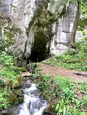 Pestera cu Apa cave, Vadu Crișului , Photo: Vasile Coancă
