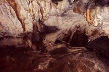 Lesianei cave, Photo: Vasile Coancă