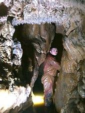 Moanei cave, Șuncuiuș , Photo: George Fozocoș