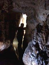 Vizes Biró Lajos barlang, Sonkolyos , Fotó: George Fozocoș