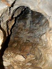 Podireu II-es barlang, Rév , Fotó: WR