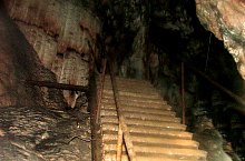 Vadu Crișului cave, Vadu Crișului , Photo: Vasile Coancă