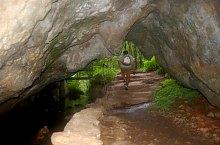 Vadu Crișului cave, Vadu Crișului , Photo: WR