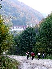 Valea Leșu, Foto: Vasile Coancă