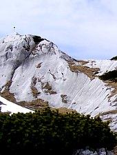 Jorgován köve, Retyezát hegység., Fotó: Emilia Bota