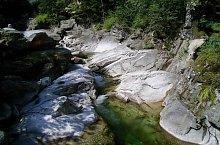 Cascada Lolaia, Muntii Retezat, Foto: Dan Harabagiu
