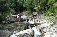 Cascada Lolaia, Muntii Retezat, Foto: Radu Darlea