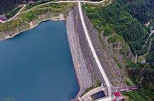 Gura Apelor tó, Retyezát hegység., Fotó: Erdélyi Péter