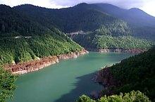 Gura Apelor tó, Retyezát hegység., Fotó: Felszegi Elemér
