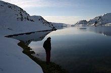 Bucura lake, Retezat mountains·, Photo: Danciu Bogdan