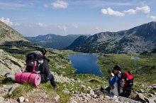 Bucura lake, Retezat mountains·, Photo: Cătălin Grigoriu