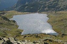 Bucura lake, Retezat mountains·, Photo: Cătălin Lucan