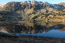 Bucura lake, Retezat mountains·, Photo: Silvia David