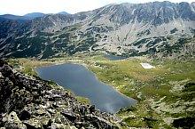 Bucura lake, Retezat mountains·, Photo: Cristian Fatu
