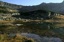 Lacul Pietrele, Muntii Retezat, Foto: Esztero Mónika