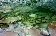 Lacul Stevia, Muntii Retezat, Foto: Cristian Fatu