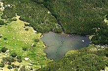 Lacul Ciumfu Mic, Foto: Emilia Bota