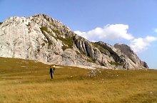 Jorgován köve, Retyezát hegység., Fotó: Mihai Păcuraru