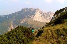 Jorgován köve, Retyezát hegység., Fotó: Mihai Păcurar
