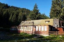 Traseul Cabana Pietrele - Saua Pelegii, Muntii Retezat, Foto: Ambrus Tibor