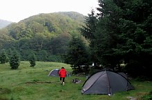 Râușor, Retezat mountains·, Photo: Mihai Păcuraru