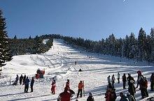 Râușor, Retezat mountains·, Photo: Ski Râușor