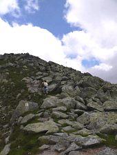 Climb the Retezat, Photo: Matei Domniță