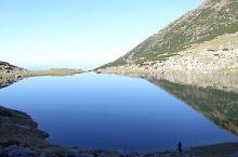 Gales tó, Fotó: Alexandru Tudor Baciu