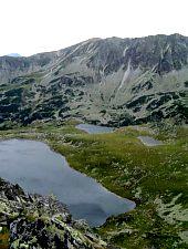 Panorama from the ridge, Photo: Radu Dârlea