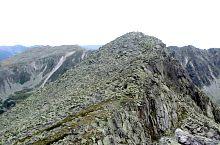 păpușa peak, Photo: Radu Dârlea