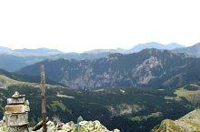Panorama of Peleaga, Photo: Radu Dârlea