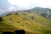 mării peak, Photo: Cristina Sârbu