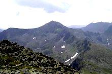 Bucura I.peak, Photo: Dan Harabagiu