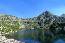 Bucura tó, Fotó: Radu Pușcașu
