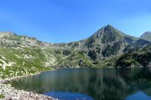 Bucura lake, Photo: Radu Pușcașu