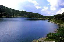 Lacul Gemenele, Foto: Harry Hirth