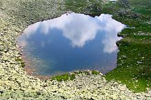Kapu-tó, Fotó: Andreea Varjoghe