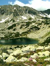 Viorica lake, Photo: Mihai Bursesc