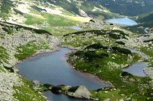 Viorica tó, Fotó: Radu Dârlea