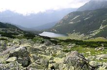 Lia lake, Photo: Mihai Bursesc