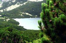 Lia lake, Photo: Ovidiu Nicorici