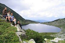Lia lake, Photo: Mihai Craiu