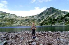 Bucura tó, Fotó: Dan Harabagiu