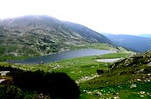 Bucura lake, Photo: Matei Domnița