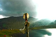 Bucura tó, Fotó: Bogdan Danciu