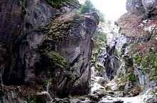 Buții gorge, Retezat mountains·, Photo: Ovidiu Nicorici