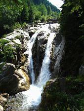 Cascada Lolaia, Foto: Petrescu Nicolae