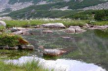 Stânișoara lake, Photo: Herman László