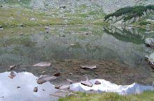 Stânișoara lake, Photo: Radu Dârlea
