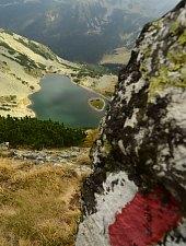 Tapului tó, Retyezát hegység., Fotó: Emilia Bota